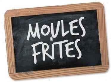 Repas-moules-frites